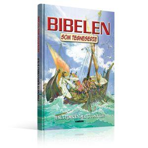 Bibelen som Tegneserie, Ny Testamente nr 2