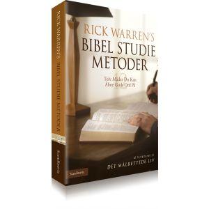 Bibelstudiemetoder
