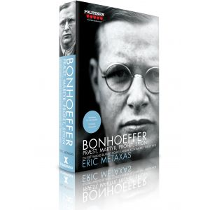 Bonhoeffer 3D bog