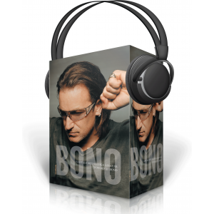 Bono (lydbog)