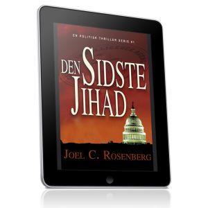 Den sidste Jihad (eBog)