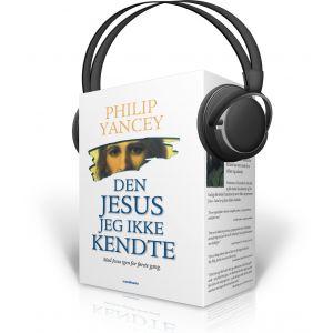 Den Jesus Jeg Ikke Kendte (lydbog)