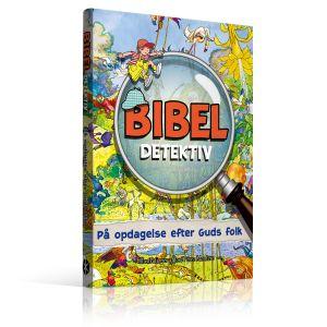 Bibeldetektiv - På opdagelse efter Guds folk
