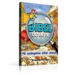 Bibeldetektiv - På opdagelse efter Jesus