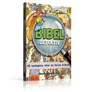 Bibeldetektiv - På opdagelse efter de første kristne
