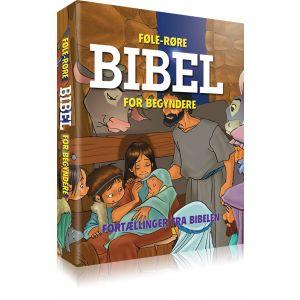 Føle-Røre Bibel for Begyndere