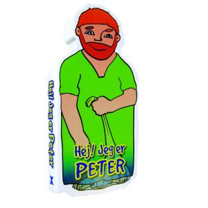 Hej! Jeg er Peter
