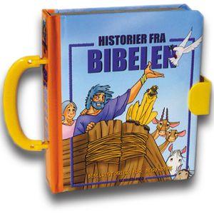Historier fra Bibelen