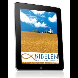 Bibelen på Hverdagsdansk (eBog)