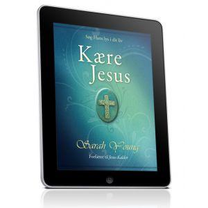 Kære Jesus (eBog)