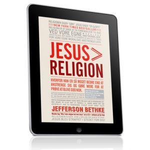 Jesus > Religion (ebog)