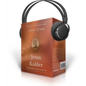 Jesus Kalder (lydbog)
