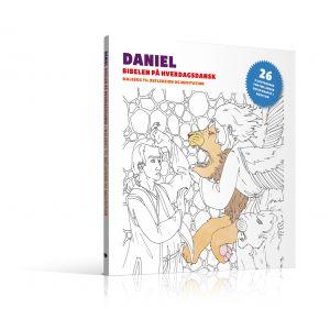 Malebibelen, Daniels bog