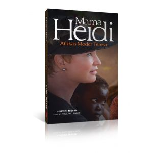 Mama Heidi forsidebillede