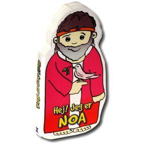 Hej! Jeg er Noa