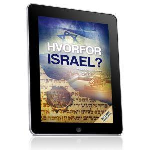 Hvorfor Israel? (ebog)