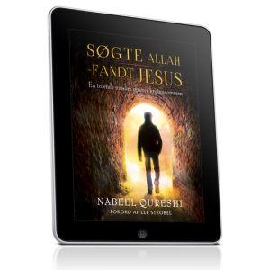 Søgte Allah - Fandt Jesus (ebog)