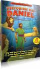 Historien om Daniel, klistermærkebog